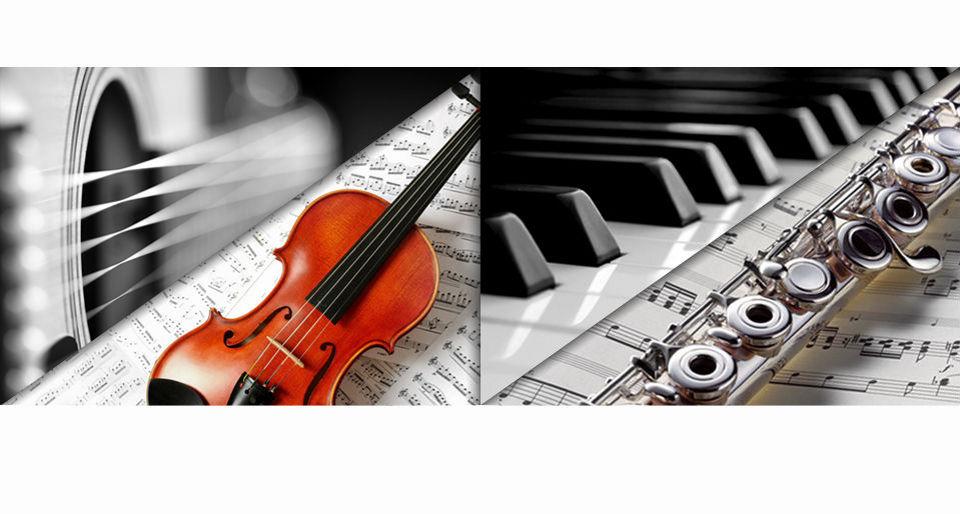 Glazbala
