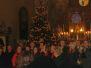 1. Božićni koncert - zbor (27.12.2015)