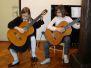 Gitare, violine, tamburice (22.04.2016)