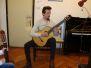 Violine, gitare i tambure 29.03.2017